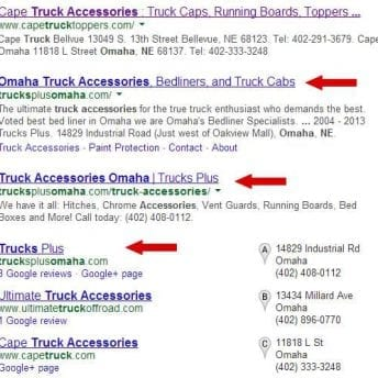 Trucks Plus Omaha