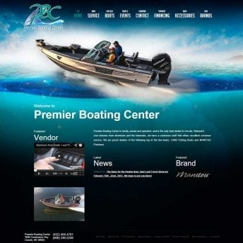 Premier Boating Center