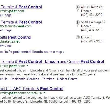 ABC Termite & Pest