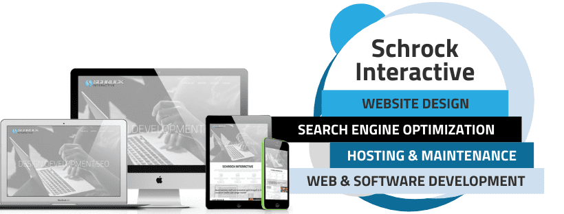 Schrock Interactive Home Page