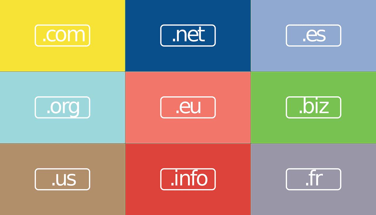 web-domain