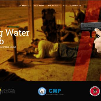 Weeping Water Gun Club